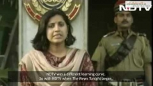 'The News Tonight': Working with Doordarshan: Maya Mirchandani