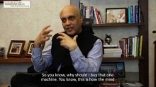 The 'Indigenous' Angle: Sidharth Birla