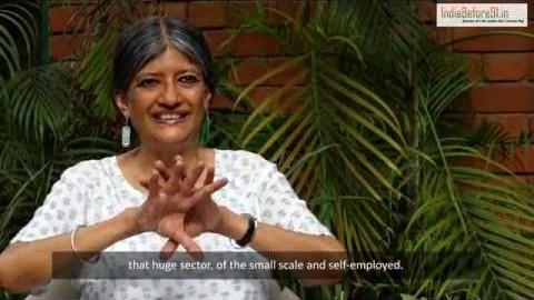 The Failure of Political Economy: Jayati Ghosh