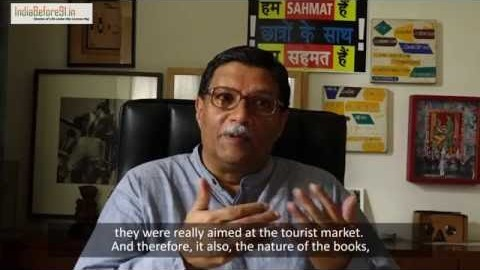 The Emergence of Photography as a Democratic Discipline: Ram Rahman