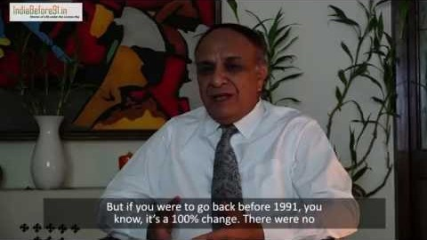 Defence Before '91: Transformation in Communication : Sandeep Bhalla